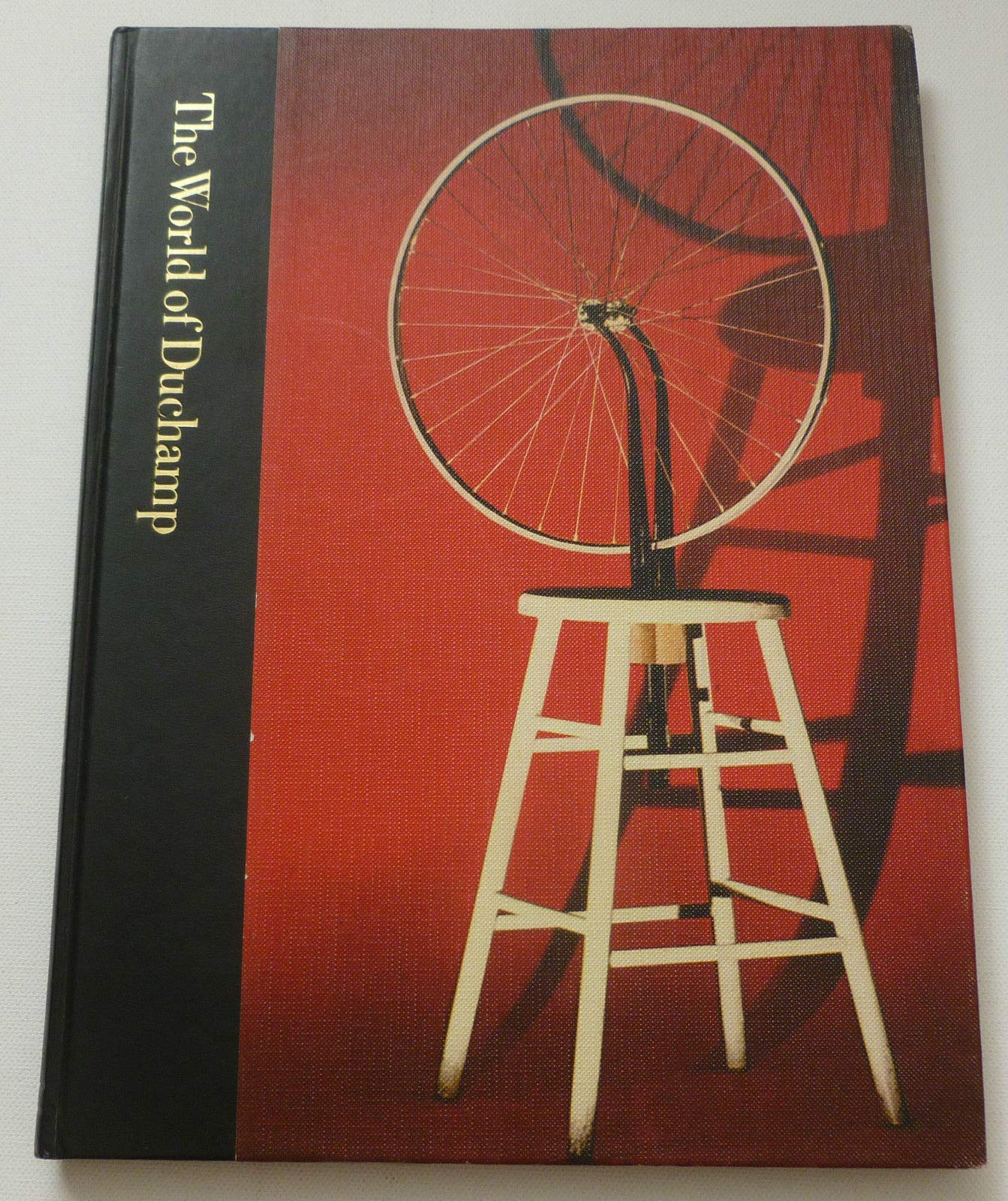 The World of Marcel Duchamp 1887 - 1968: Amazon.es: Calvin and the Editors of Time-Life Books. Tomkins: Libros