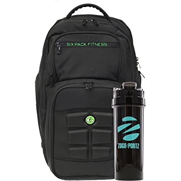 best 6 Pack Fitness Expedition reviews