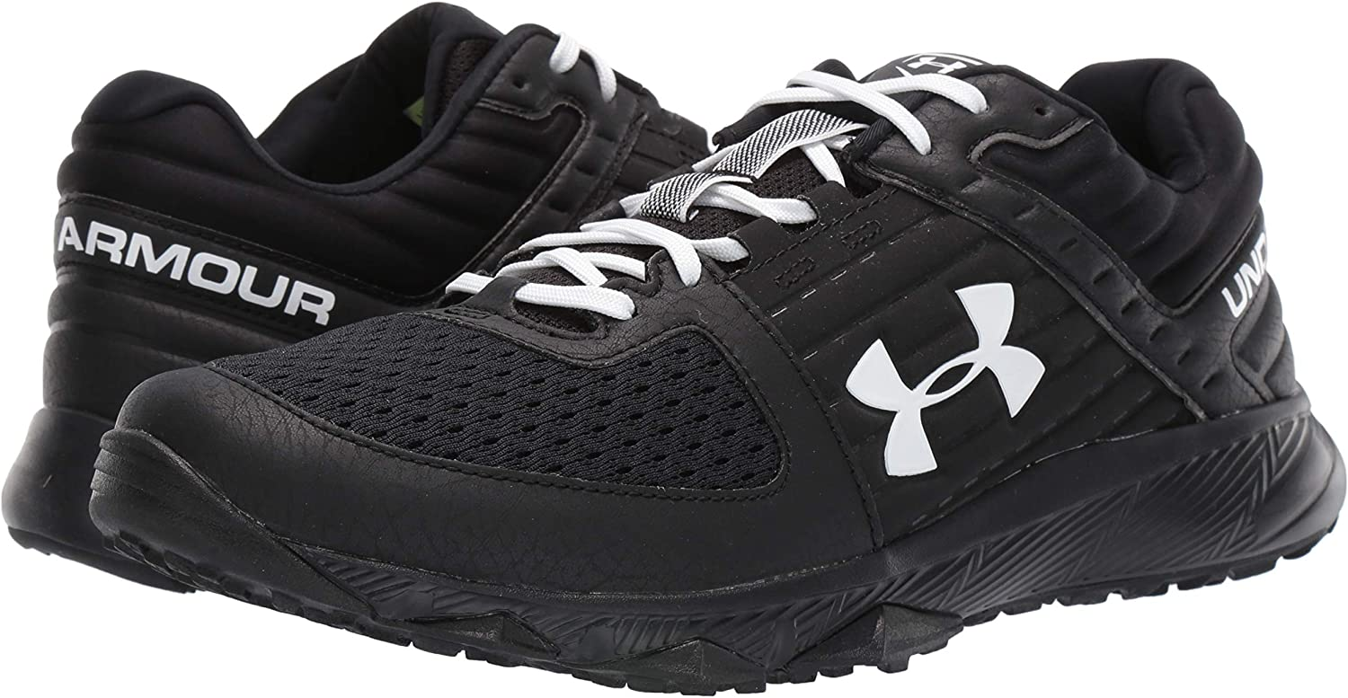Under Armour Mens Yard Trainer Baseball Shoe