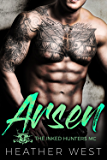 ARSEN: The Inked Hunters MC