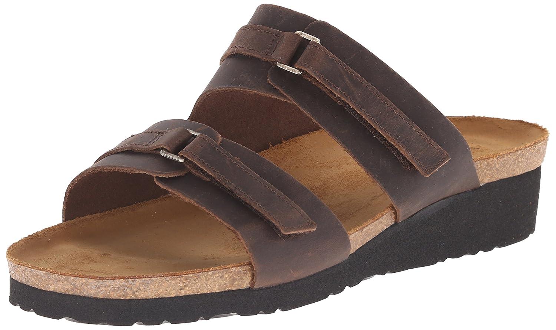 Naot Women's Carly Wedge Sandal