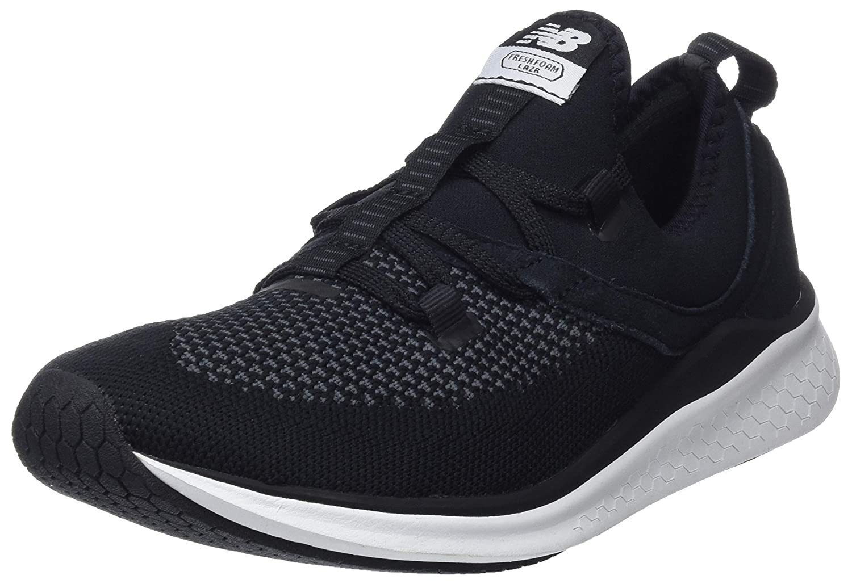 Noir (noir Magnet blanc Cb) New Balance Fresh Foam Lazr Sport, Running Femme 39 EU