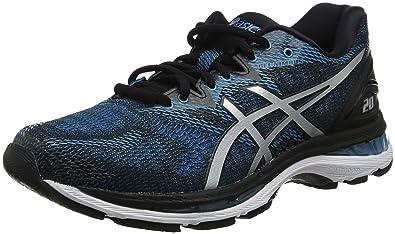 ASICS Gel Nimbus 20, Chaussures de Running Homme: