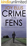 CRIME ON THE FENS a gripping detective thriller full of suspense (DI Nikki Galena Book 1)