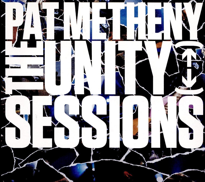 The Unity Sessions: Pat Metheny: Amazon.es: Música