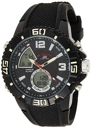 Reloj - U.S. Polo Assn. - para - US9479: Amazon.es: Relojes