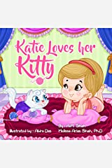 Katie Loves her Kitty Kindle Edition