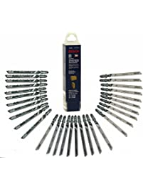 Amazon Com Jig Saw Blades Tools Amp Home Improvement