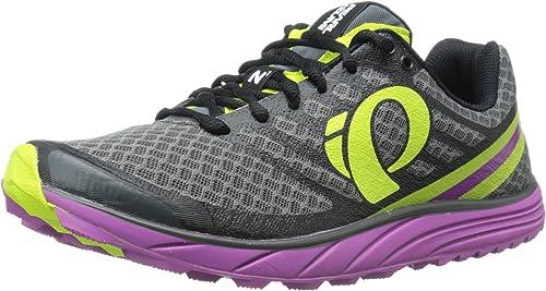Pearl Izumi W Em Trail N 1 - Zapatillas para Mujer, Color Azul, 37 ...