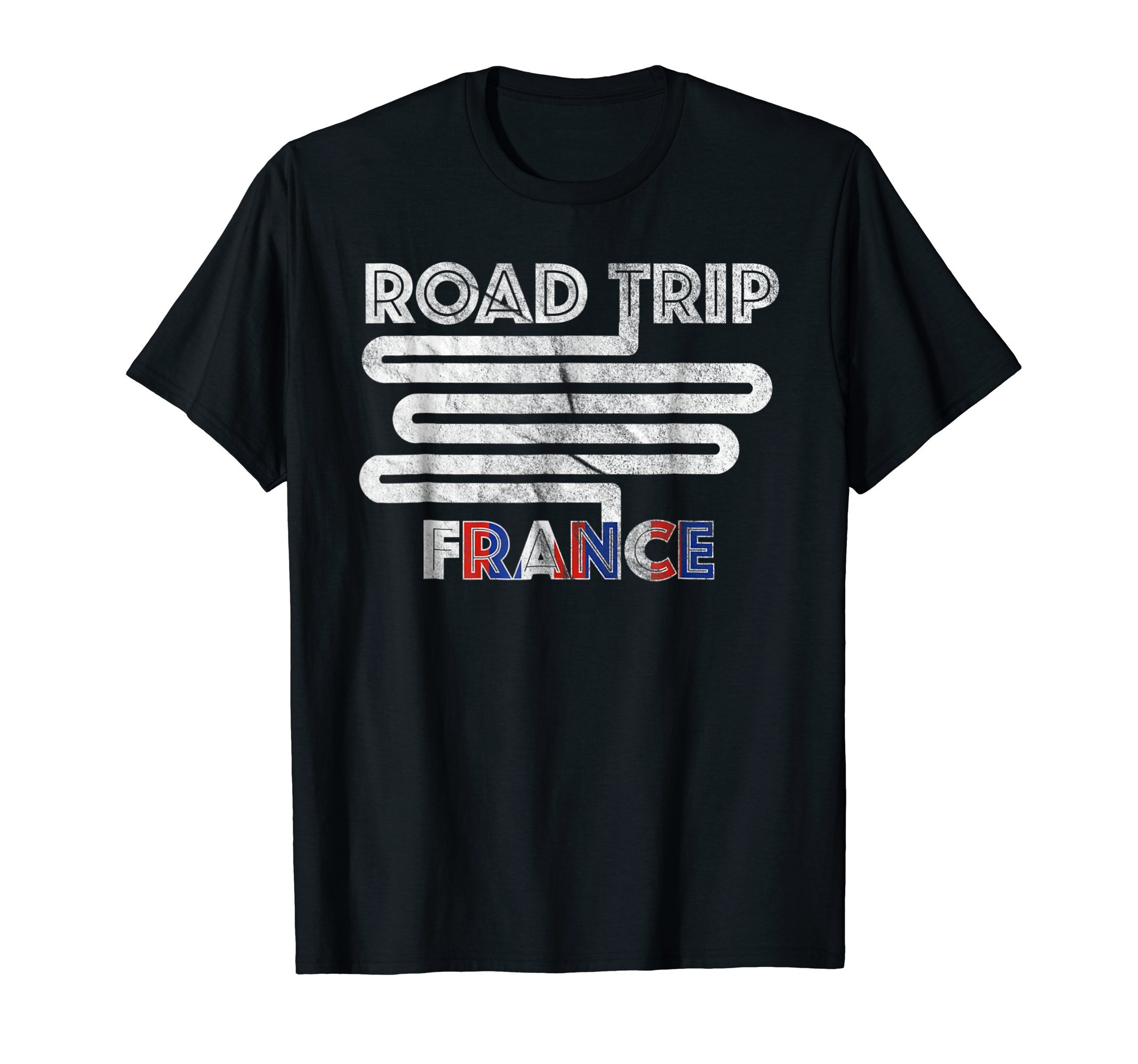 Travel France Europe Tee Family Friends Vacation | Paris