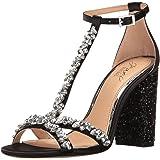 Badgley Mischka Jewel Women's Carver Dress Sandal