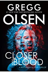 Closer Than Blood (A Waterman & Stark Thriller Book 2) Kindle Edition