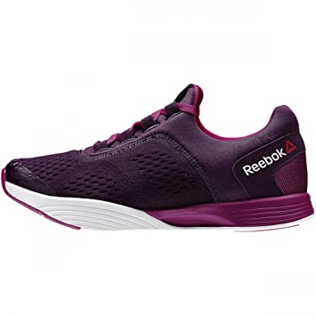 cardio challenge trainers womens fuchsia orchid cherry amazon