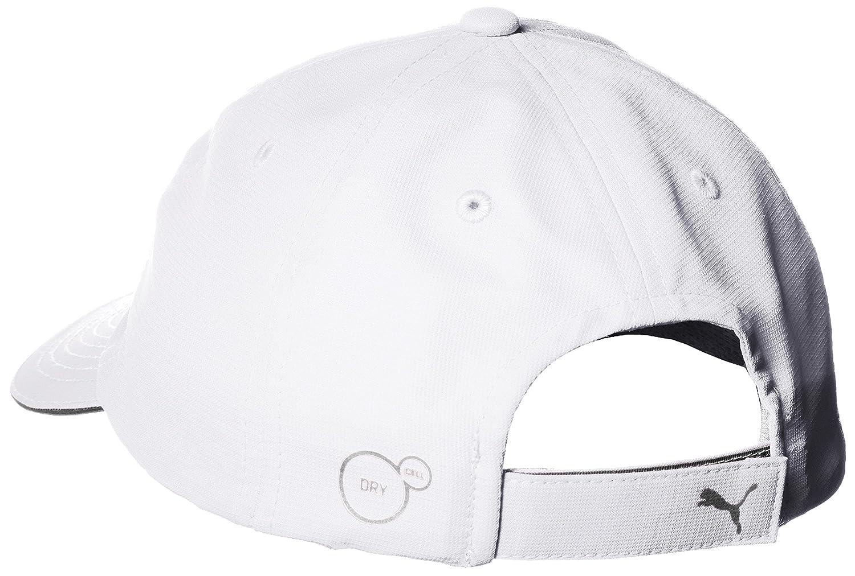 20651f29874 Puma 5291102 Cotton Cap