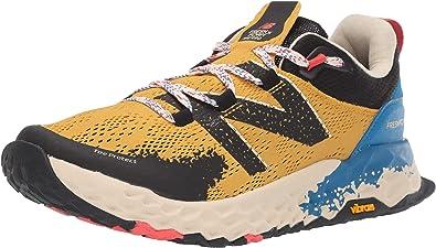 navegar por las últimas colecciones renombre mundial salida de fábrica New Balance Men's Hierro V5 Fresh Foam Running Shoe: Amazon.co.uk ...