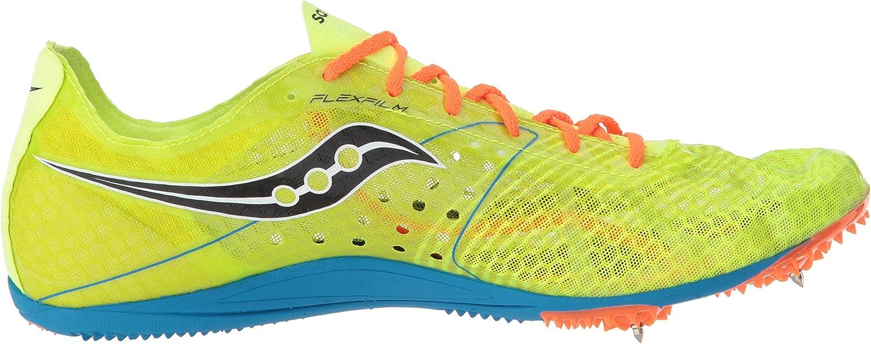 Saucony Mens Endorphin LD4 Track Shoe