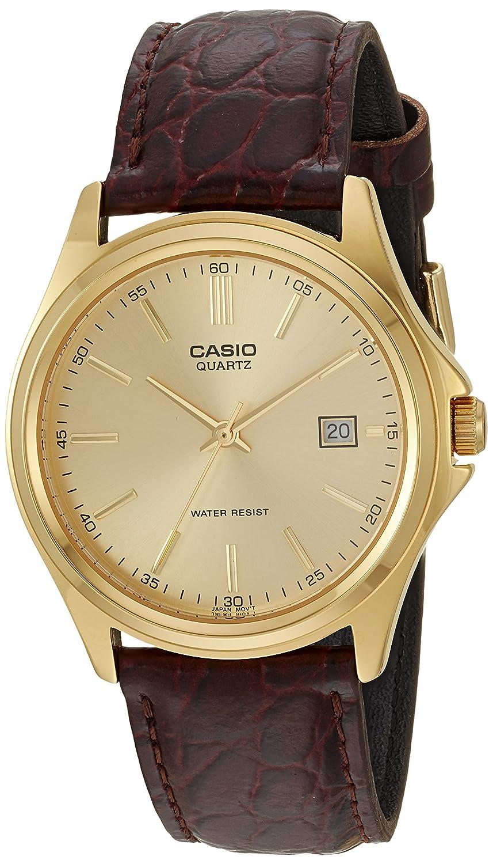 Casio General Men s Watches Strap Fashion MTP-1183Q-9ADF – WW