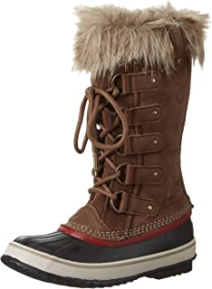 d6430d251a2ea Amazon.com | Sorel Women's Joan Of Arctic Boot | Snow Boots