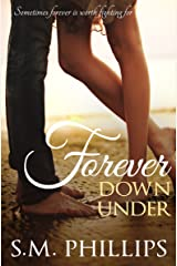 Forever down under Kindle Edition