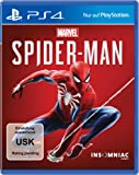 Marvel's Spider-Man - [PlayStation 4]