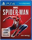 Marvel's Spider-Man - [PlayStation 4]