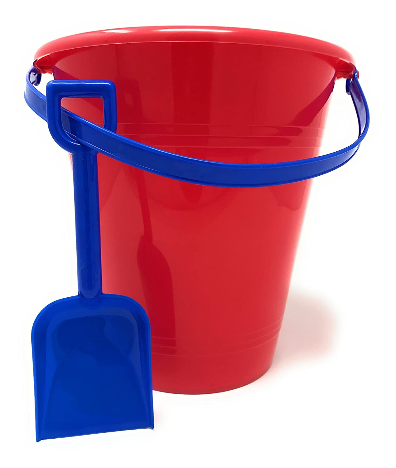 amazon com amscan fun filled summer pail and shovel party