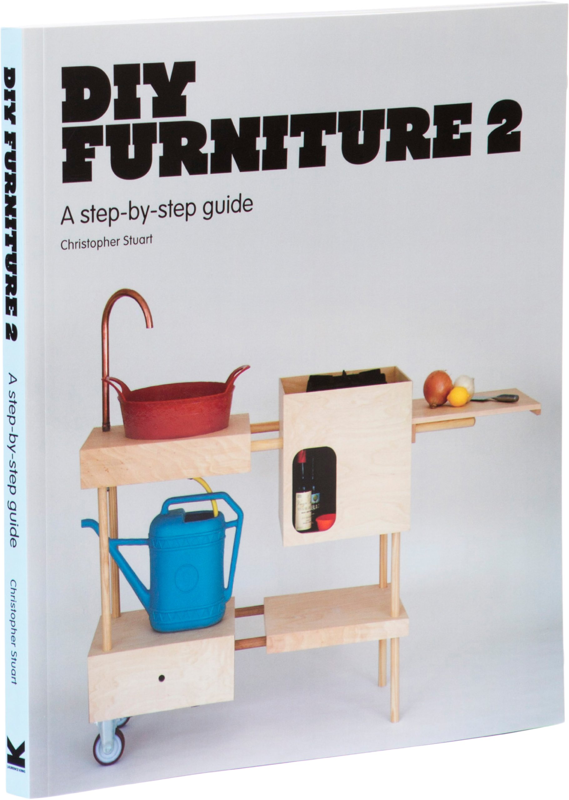 DIY Furniture 2 A Step By Guide Christopher Stuart 9781780673677 Amazon Books
