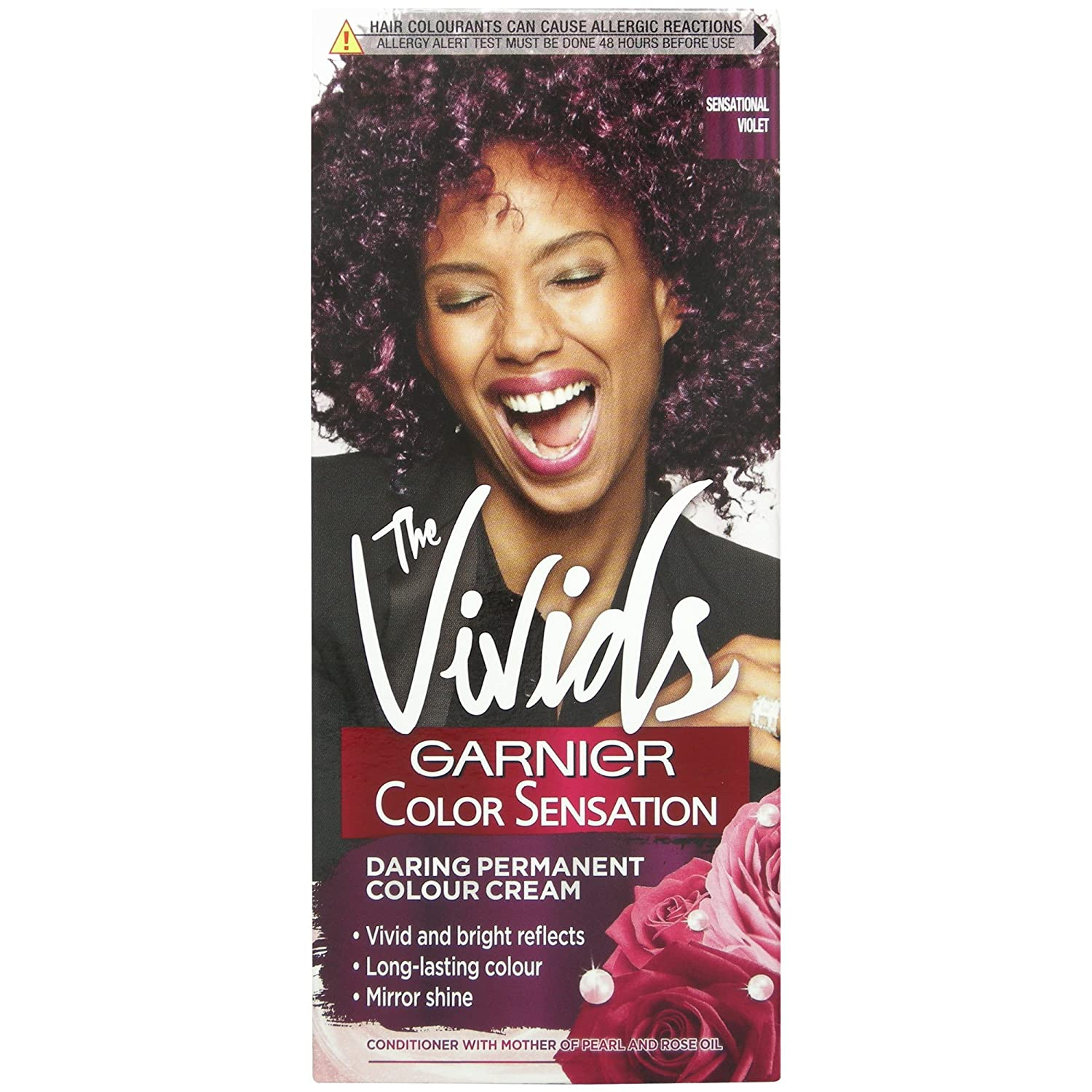 Color Sensation Vivids S9 Silver Diamond Blonde Permanent Hair Dye L'Oreal 3600542135689
