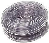 Rollerflex Food Grade Crystal Clear Vinyl
