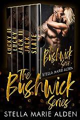 The Bushwick Series: Patten Bodyguards, Books 1 - 6 Kindle Edition
