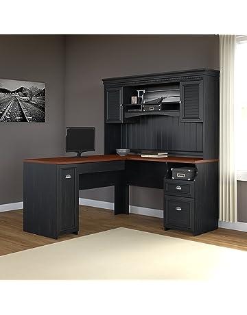 Awe Inspiring Computer Armoires Hutches Amazon Com Interior Design Ideas Tzicisoteloinfo
