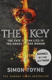 The Key (Sancti Trilogy 2)