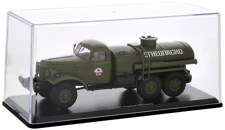 Start Scale Models ssm1011 – Tanker Militärische zil-157-kaki