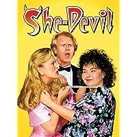 She-Devil (1989)