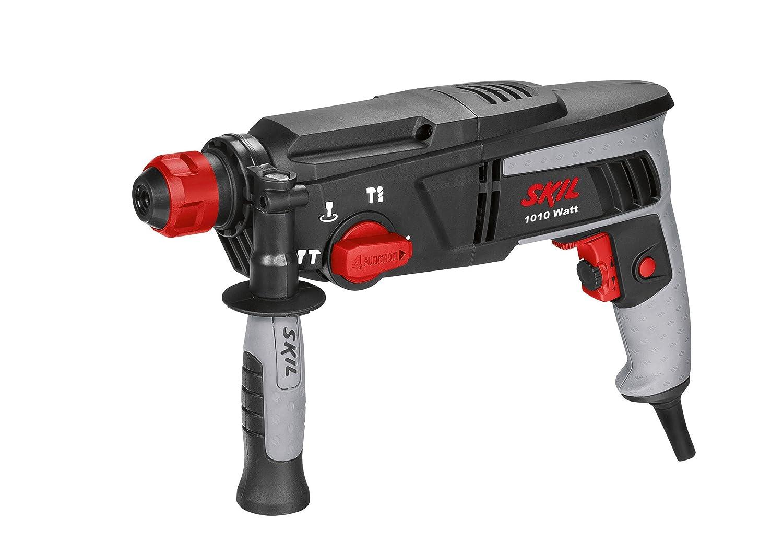 Skil F0151763AA 1763 AA Hammers –  1010 W, 4 Funciones, 220 V 4Funciones