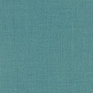 """Books By Hand, Teal 17"""" x 19"""" Archival European Book Cloth Bookcover. Durable, Strong, Close-Weave, Acid Free, Easy to Use. Great to Cover Your Books, Album, Scrapbooking, Crafts, DIY."""