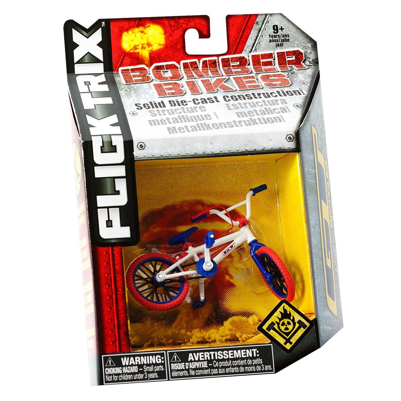 Flick Trix - Bomber Bike - GT License