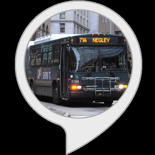 (Pittsburgh Bus Tracker)