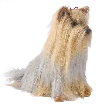 Douglas Cuddle Toys Cody - Yorkshire terrier de peluche