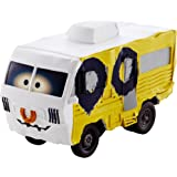 Disney Cars FBH11 Cars 3 Crazy 8 Crashers Arvy Vehicle