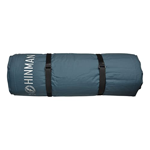 Big Agnes Hinman Sleeping Pad - Blue Regular