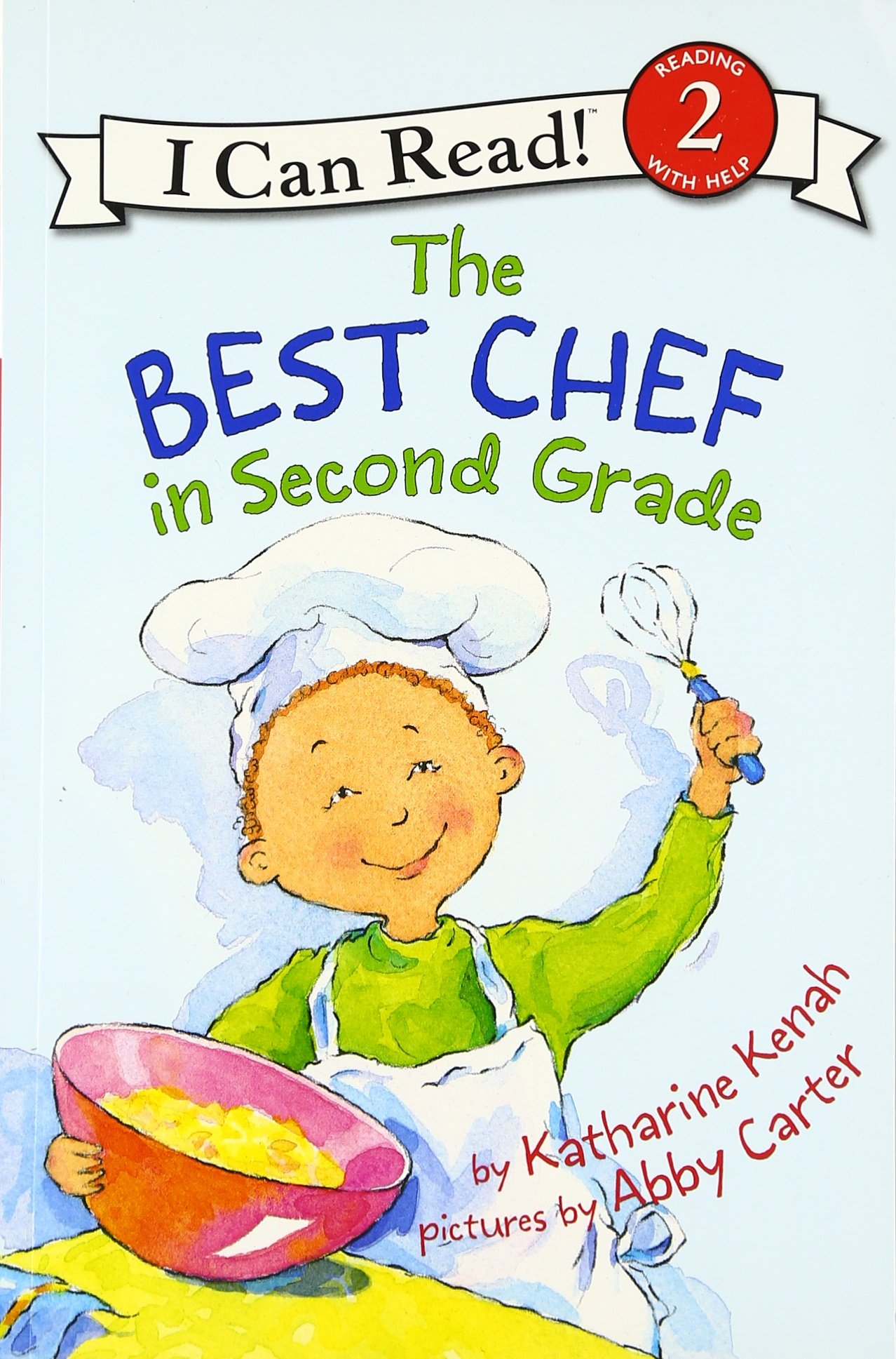 Best Chef Second Grade Level product image