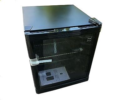 Mini Kühlschrank Metro : Metro flaschenkühlschrank glastürkühlschrank gpc 1046 46l black