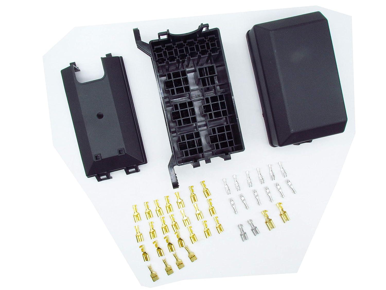 CNKF - Caja de fusibles para vehí culo kaifa elec