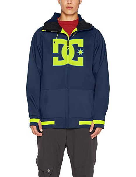 b1c72129cc8 DC Shoes - Spectrum - Giacche  DC Shoes  Amazon.it  Abbigliamento