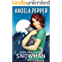 Death of a Dapper Snowman (Stormy Day Mystery Book 1)
