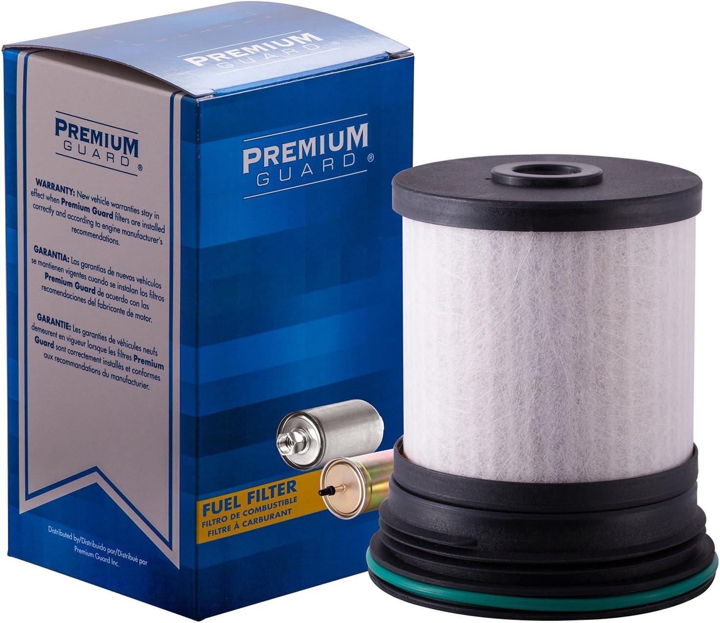 EcoGard XF10307 Fuel Filter