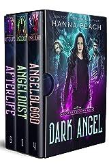 Dark Angel Box Set Books 4-6: Angelblood, Angeldust, Afterlife Kindle Edition