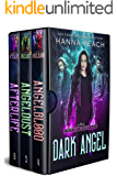 Dark Angel Box Set Books 4-6: Angelblood, Angeldust, Afterlife