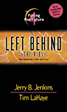 Facing the Future (Left Behind: The Kids Book 4)